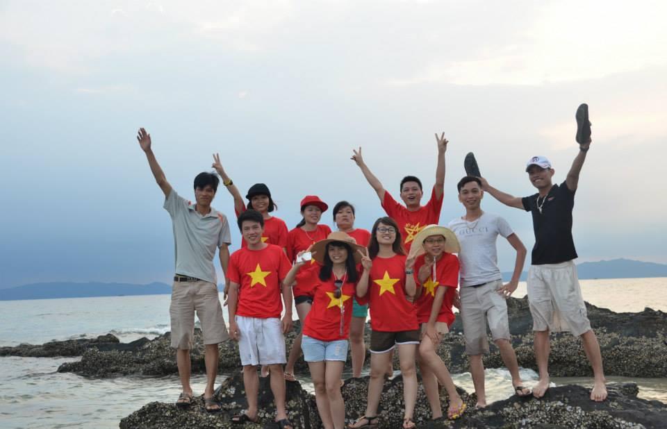 Du lịch đảo Cô Tô Quảng Ninh – 2014