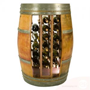 Bom rượu 10
