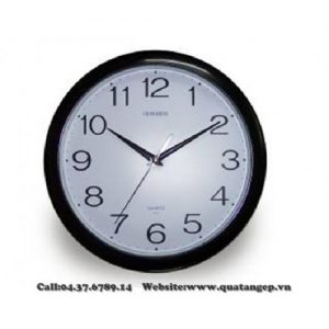 Đồng hồ treo tường 016