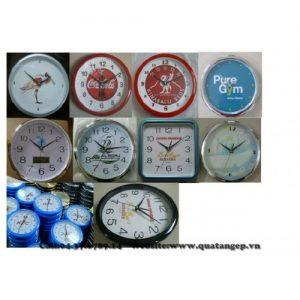 Đồng hồ treo tường 020
