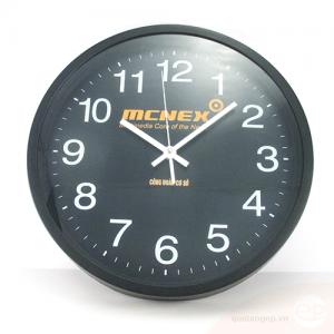 Đồng hồ treo tường 001
