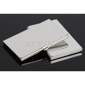 Hộp namecard kim loại 019