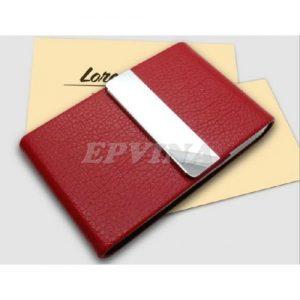 Hộp namecard kim loại 022