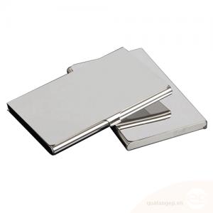 Hộp namecard kim loại 003