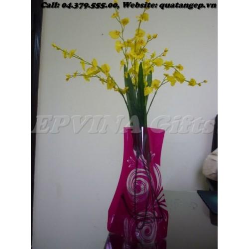 Lọ hoa gấp 07