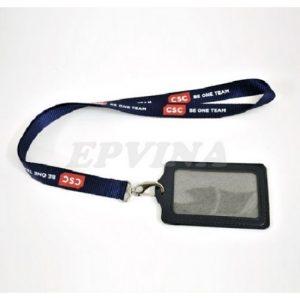 Thẻ nhân viên 09