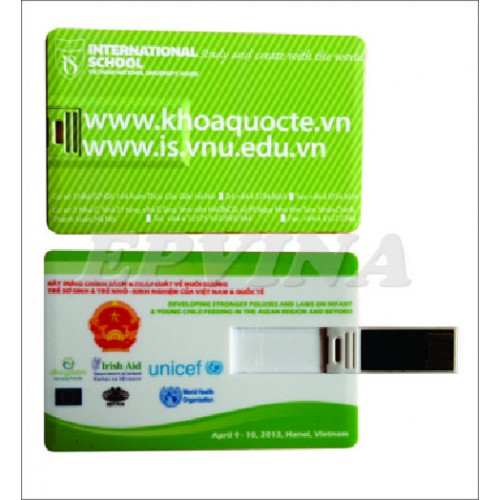 USB thẻ 026