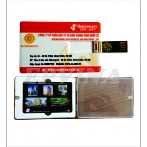 USB thẻ 028