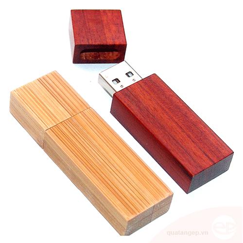 USB gỗ 001