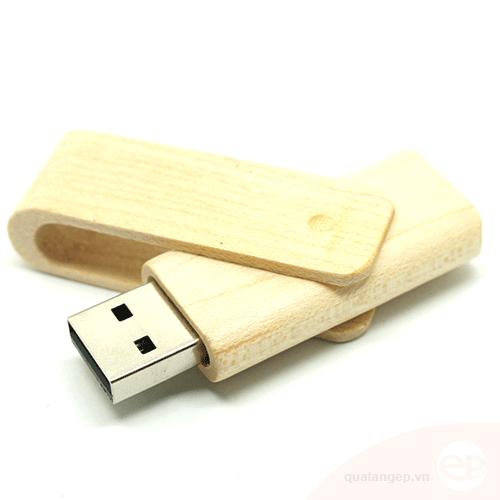 USB gỗ 003
