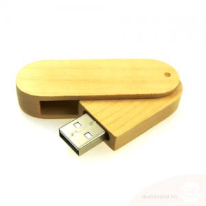 USB gỗ 004