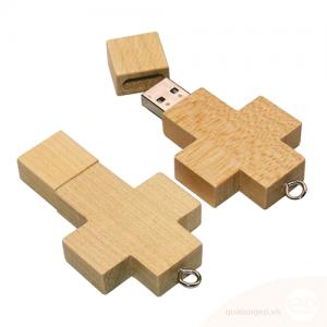 USB gỗ 007