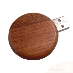 USB gỗ 012
