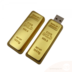 USB kim loại 004