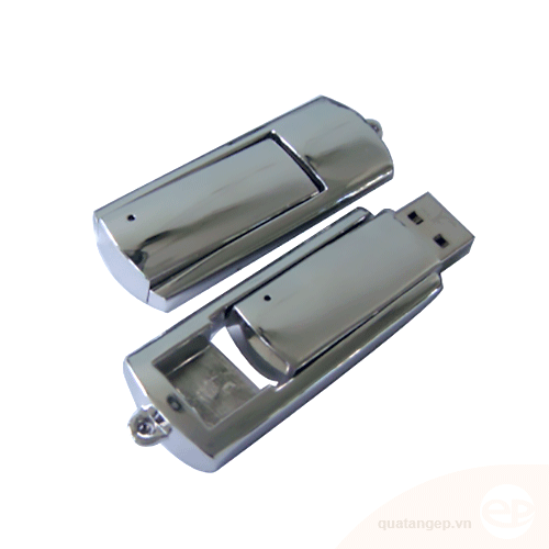 USB kim loại 010