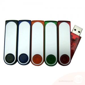 USB nhựa 010
