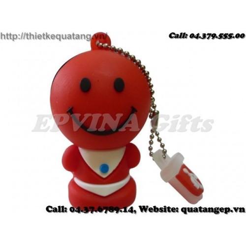 USB cao su 0012