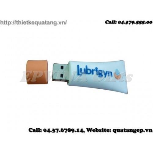 USB cao su 0023