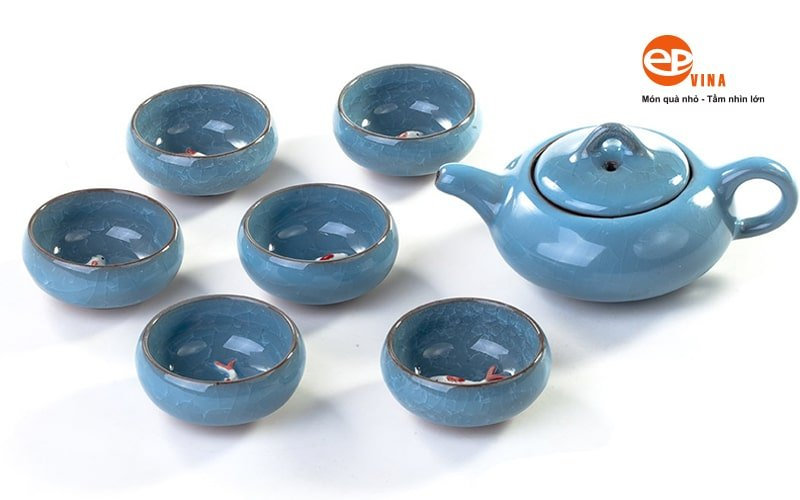 bộ ấm trà giá rẻ