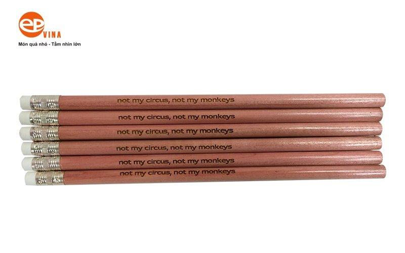 bút chì khắc