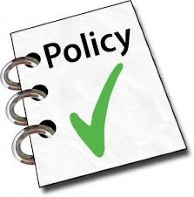 Chính sách – Quy định chung