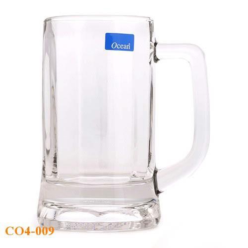cốc uống nước thủy tinh đẹp, cao cấp, giá rẻ