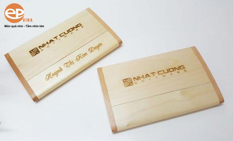 Hop name card cao cap