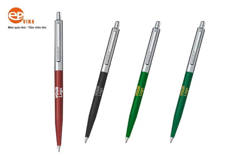 in bút bi theo yêu cầu
