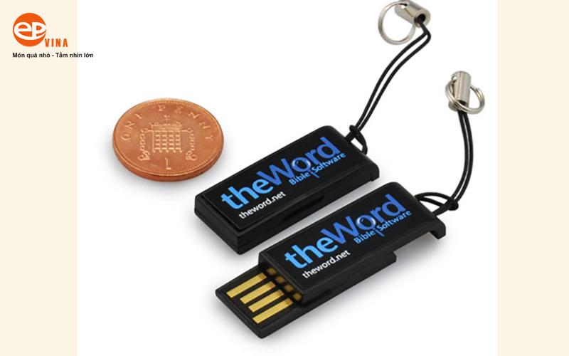 Epvina cung cấp USB mini hàng đầu trên thị trường