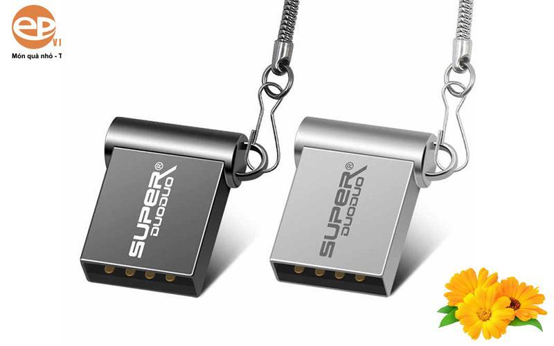 Quà tặng quảng cáo USB mini 16GB