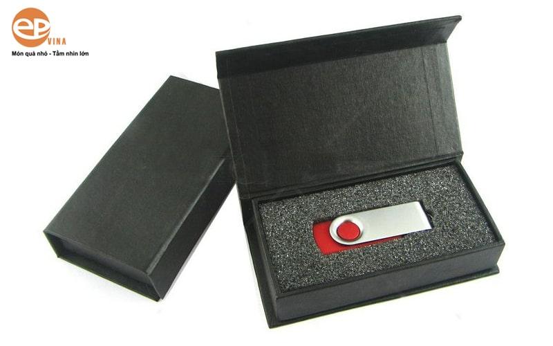 Hộp đựng USB quà tặng