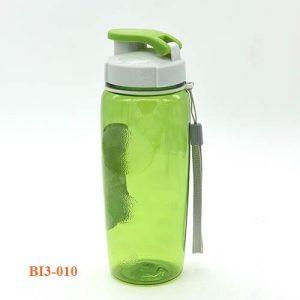Bình nước nhựa thể thao 010