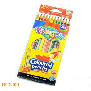 Bút chì màu 011