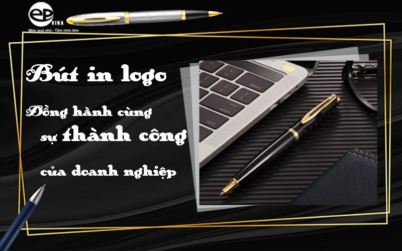 Bút tặng doanh nhân khắc tên đẹp, giá sỉ