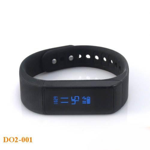 Đồng hồ thông minh 001