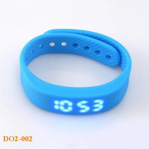 Đồng hồ thông minh 002