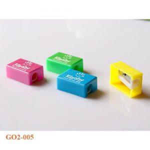 Gọt bút chì 004