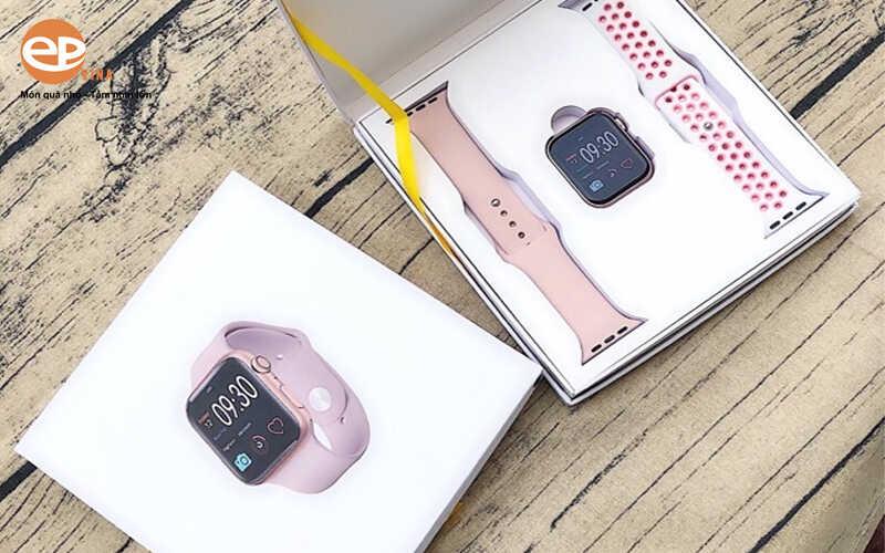 sản xuất quà tặng đồng hồ thông minh theo yêu cầu