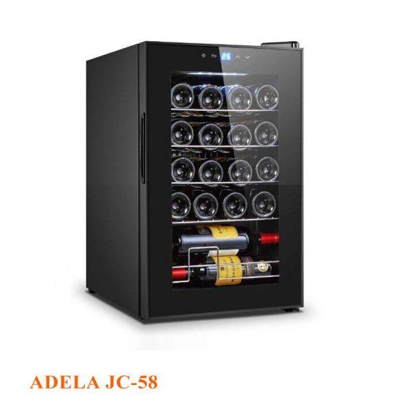 Tủ rượu vang Adela 20 chai