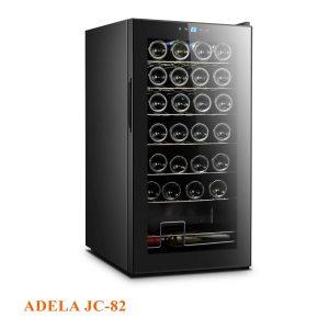 Tủ rượu vang Adela 28 chai