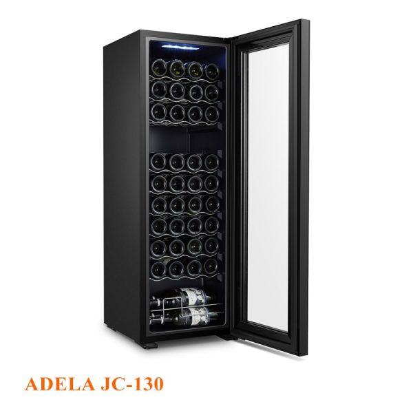 Tủ rượu vang Adela 44 chai