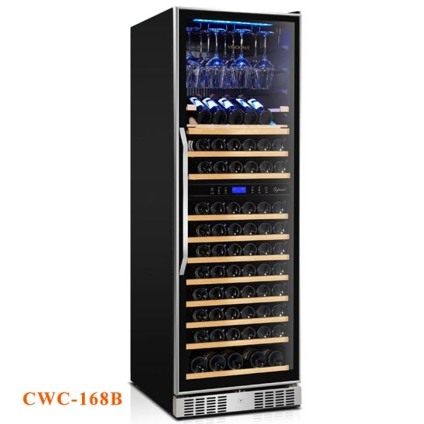 Tủ rượu vang Vinocave 146 chai