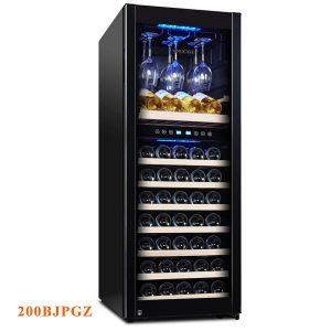 Tủ rượu vang Vinocave 85 chai 200B