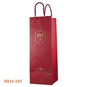 Túi đựng rượu giấy 105