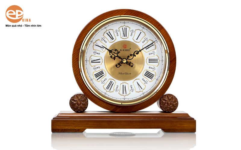 Xưởng sản xuất quà tặng đồng hồ để bàn Epvina