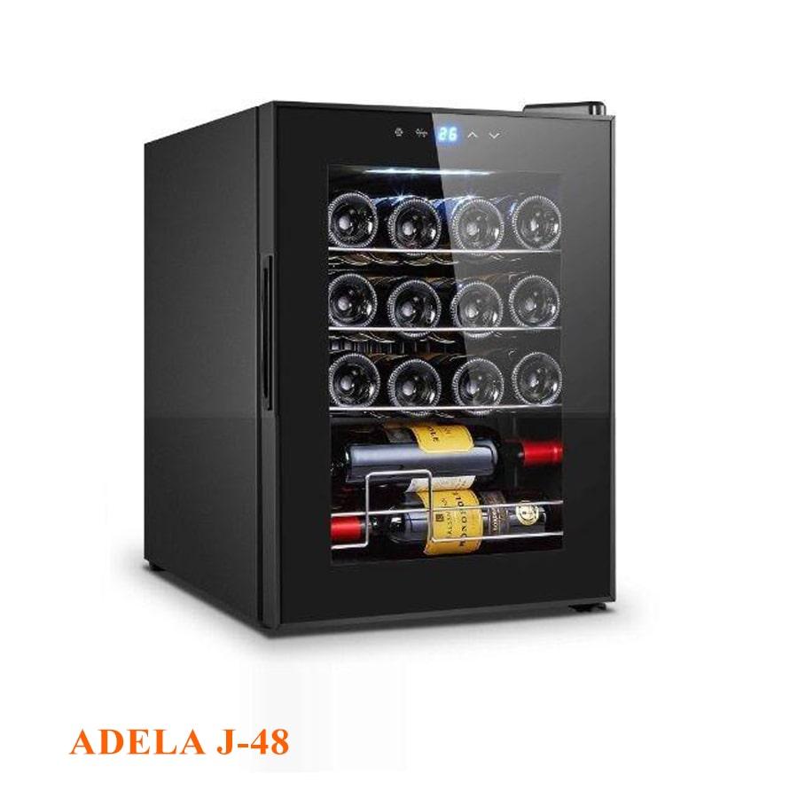 Tu ruou Adela 16 chai