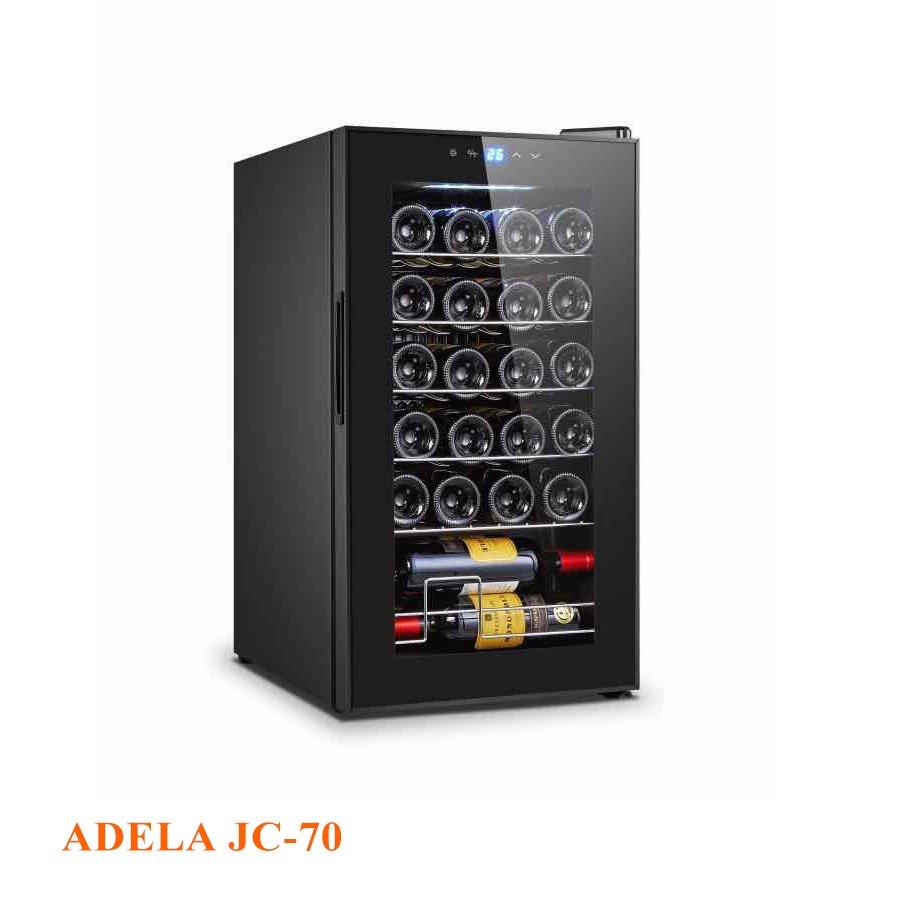 Tu ruou Adela 24 chai