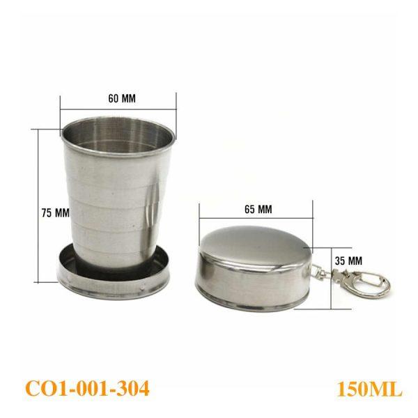 Coc gap gon inox 304